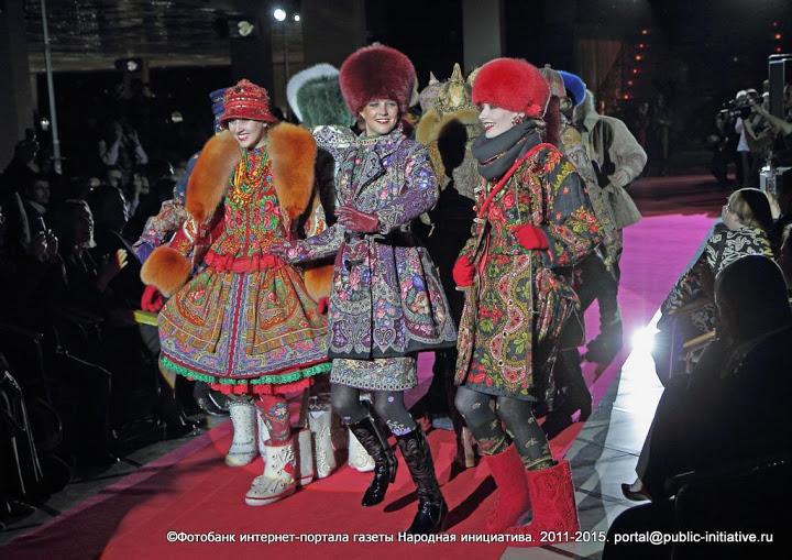 Православная мода – «Пасха красная»