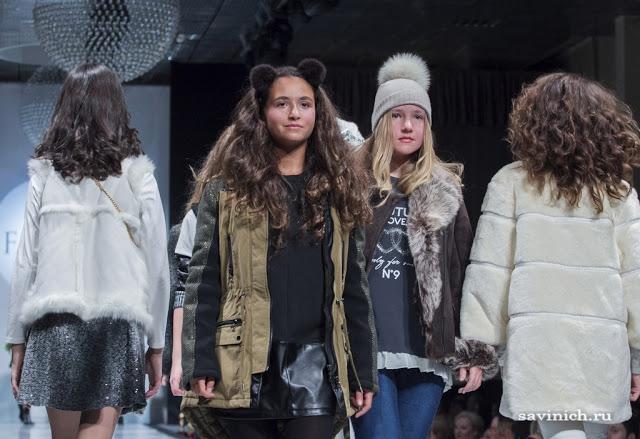 Frugoletto by Raschini на Estet Fashion Week: осень 2015