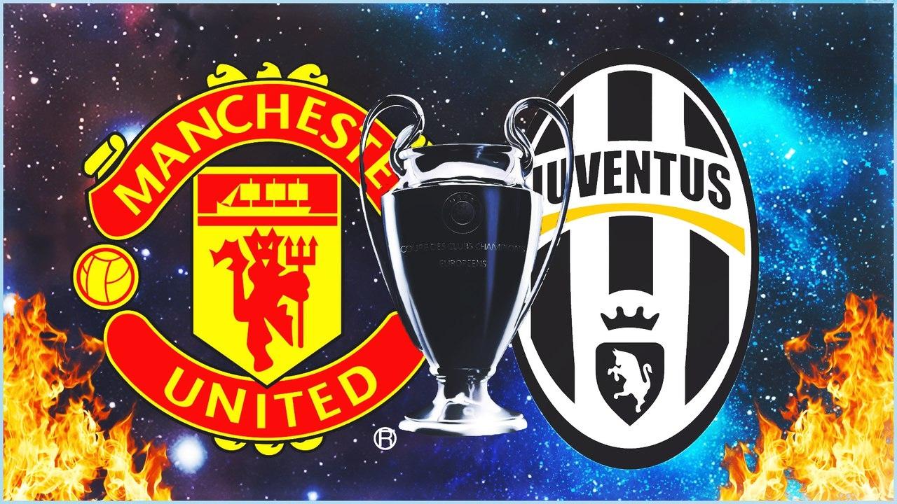 Ювентус – Манчестер Юнайтед прямая трансляция. 7.11.2018