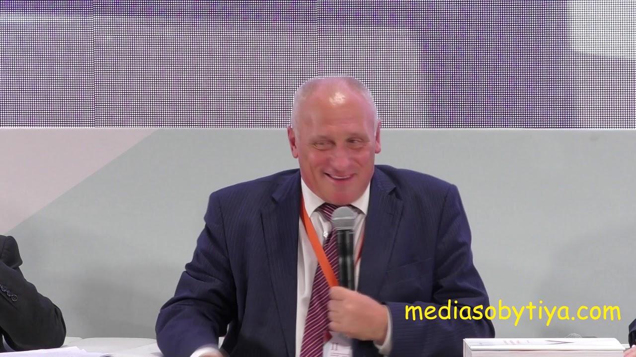 Аузан Александр Столыпинский форум 23 мая 2019
