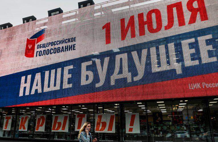 Мэрия Москвы пообещала «миллион призов» для участников голосования