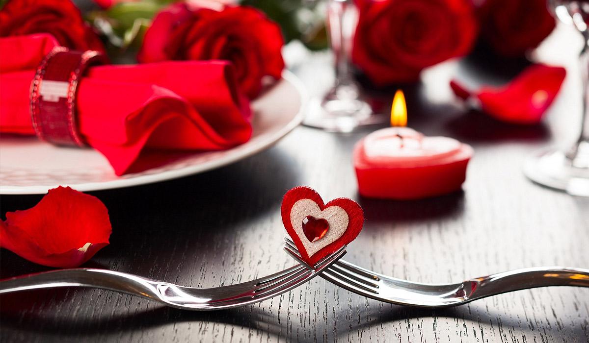 День святого Валентина в 2016 году