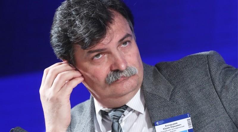 Выступление Юрия Юрьевича Болдырева на съезде ПДС НПСР 28.10.17, посвященном избранию команды Народных лидеров